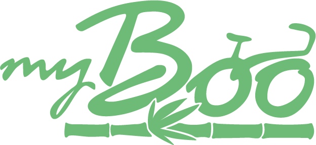my Boo Logo